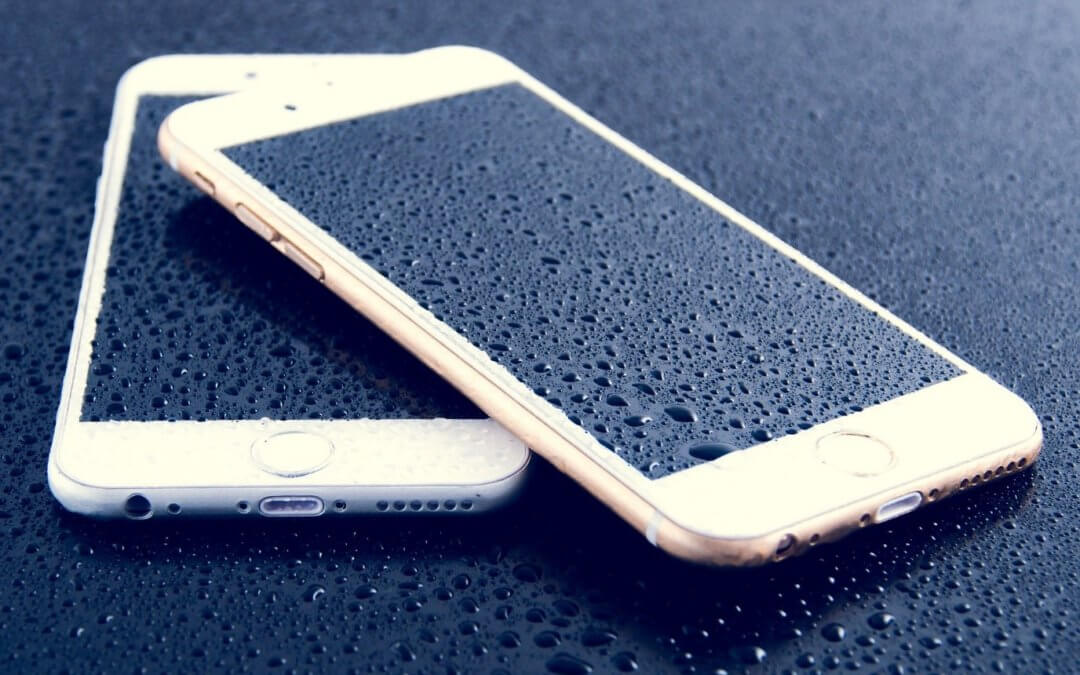 Fixing Your iPhone 3GS or iPhone 4 Water Damage