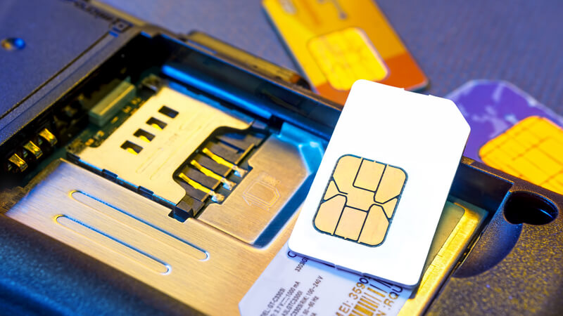 "Identifying The Cause: What Does An ""Invalid SIM"" Mean In An iPhone?"